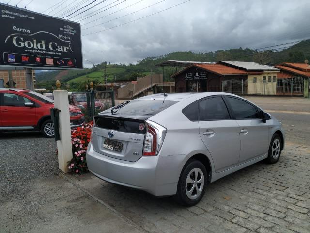 Toyota Prius Hybrid 1.8 2015 ( Elétrico ) - Foto 3