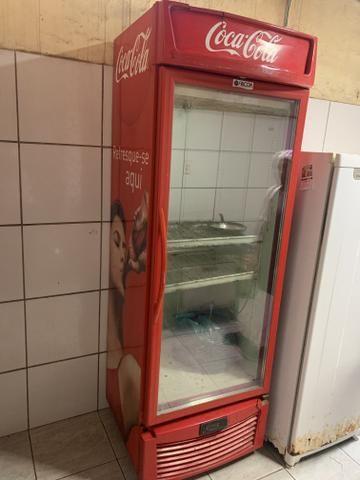 Freezer Vertical - Foto 2
