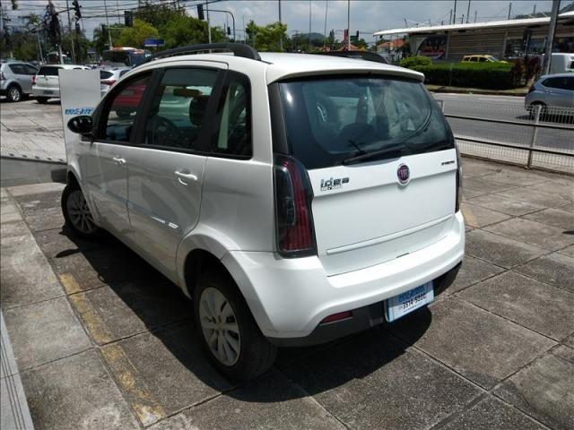 Fiat Idea 1.4 Mpi Attractive 8v - Foto 7