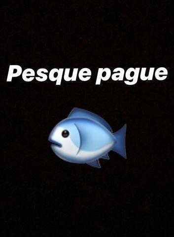 Arrendo / alugo pesque pague ou chácara com lago pra pesca