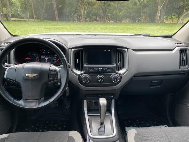 Chevrolet S10 Diesel 2017 LT 4x2 - Foto 2