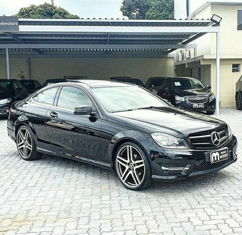 Mercedes C180 Sport Coupê - Foto 3