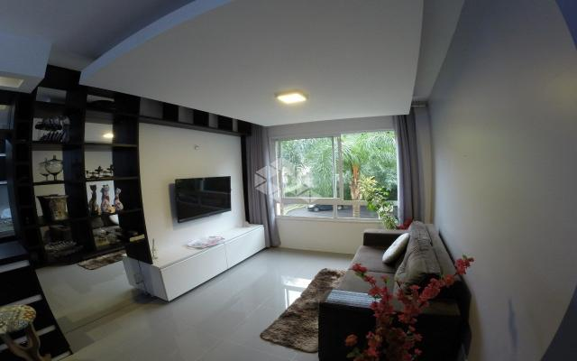 Apartamento à venda com 2 dormitórios em Jardim lindóia, Porto alegre cod:9907524 - Foto 4