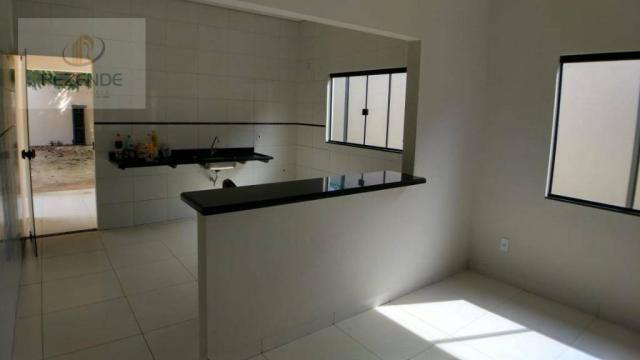 Casa com 2 dormitórios à venda, 137 m² por R$ 240.000 - Plano Diretor Sul - Palmas/TO - Foto 6