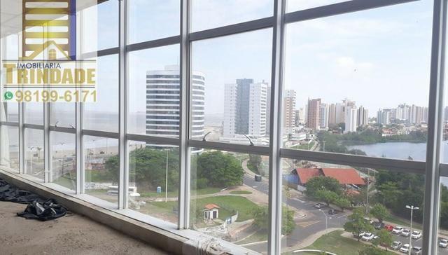 Salas Comercial Na Península _100% Financiado_ Lagoa Corporate e Office - Foto 5