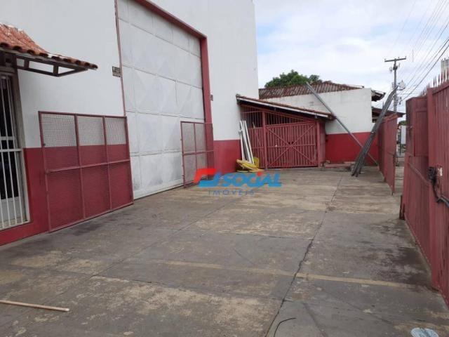 Excelente Galpão para Locação em localização Privilegiada, Av. Duque de Caxias, B: São Cri - Foto 3