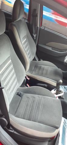 Vende carro Ágile único dono - Foto 4