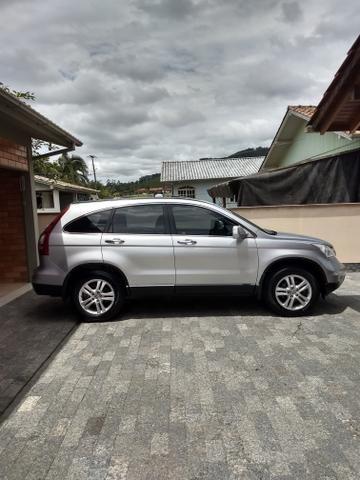 Honda CRV EXL - Foto 6