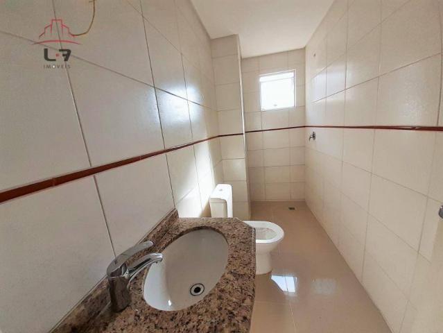 Apartamento com 3 dormitórios à venda, 107 m² por R$ 585.000,00 - Juvevê - Curitiba/PR - Foto 11
