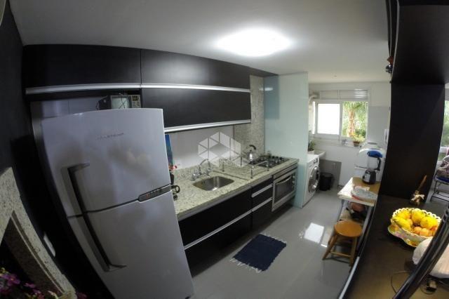 Apartamento à venda com 2 dormitórios em Jardim lindóia, Porto alegre cod:9907524 - Foto 15