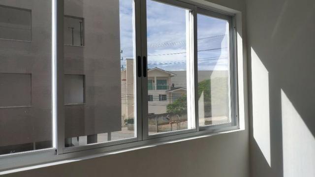 Apartamento de 1 Dormitorio com Vaga no Roçado - Foto 9