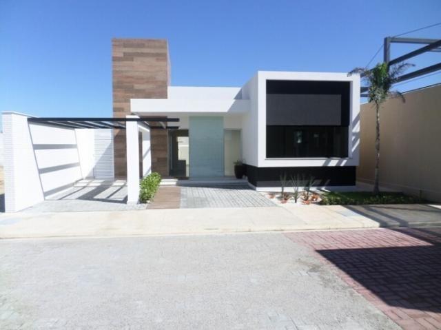 Casas em condomínio de alto padrão e infraestrutura. - Foto 18