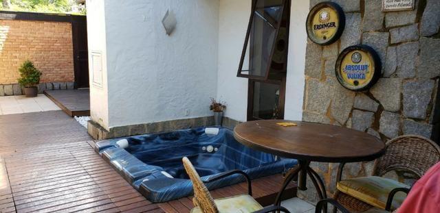 Excelente Casa c/5 suítes no Carangola - Foto 17