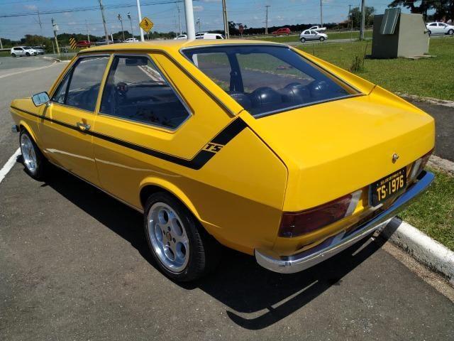 Passat Ts ano 1976 turbo legalizado, aceito trocas, Leia o anúncio todo - Foto 6