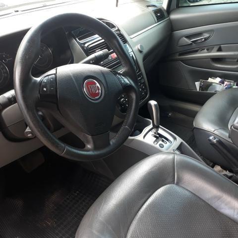 Fiat linea absolute 1.8 dualogic TOP DE LINHA , Estudo trocas por veículos mais baratos - Foto 6