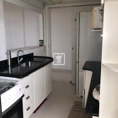 Apartamento Residencial Isabela - 206 Sul - Foto 6