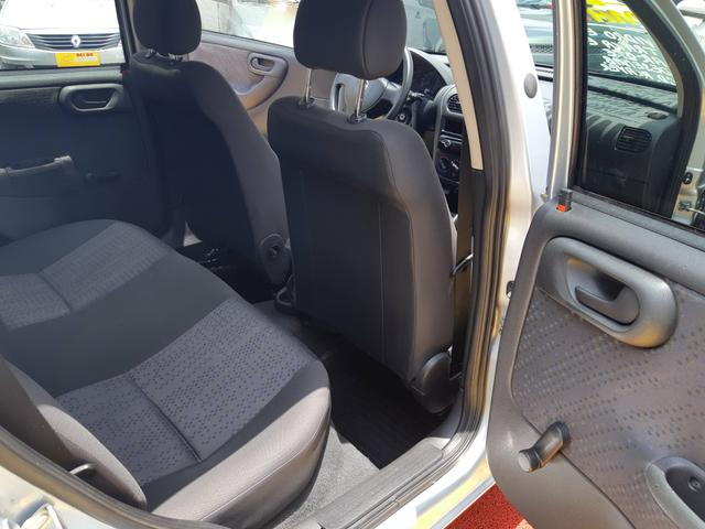 Chevrolet corsa sedan maxx - Foto 8
