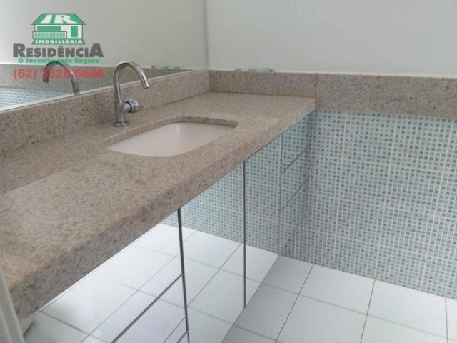 Apartamento com 4 dormitórios à venda, 173 m² por R$ 900.000 - Jundiaí - Anápolis/GO - Foto 13
