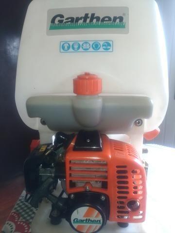 Pulverizador motor a Gasolina - Foto 2