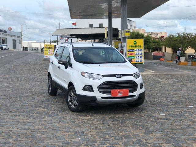 Ecosport Freestyle 1.6 (Flex) 2016,Carro Top! Atenção Emplacado 2020!!! - Foto 4