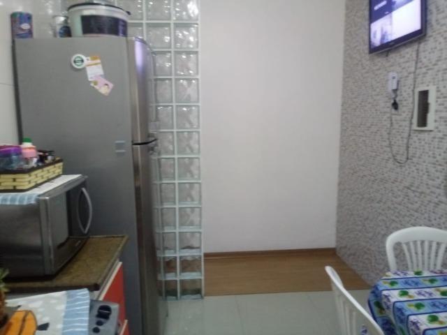 UED-38 - Casa 3 quartos com suíte e piscina em andré carloni - Foto 5