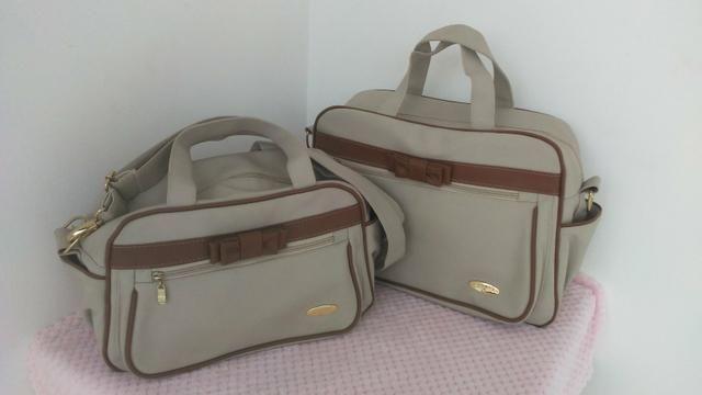 Vendo kit Bolsas de Luxo 190,00
