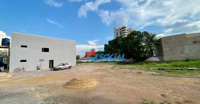 Excelente Prédio Comercial para Locação com Amplo Estacionamento, Av. Lauro Sodré, B: Olar - Foto 3