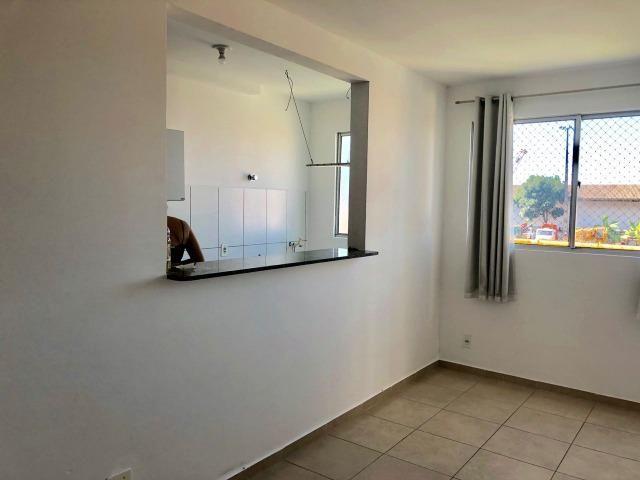 Vende-se Apartamento 02 Quartos Cond. Top Life Mallorca - Foto 3