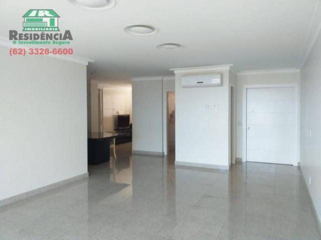 Apartamento com 4 dormitórios à venda, 173 m² por R$ 900.000 - Jundiaí - Anápolis/GO - Foto 6