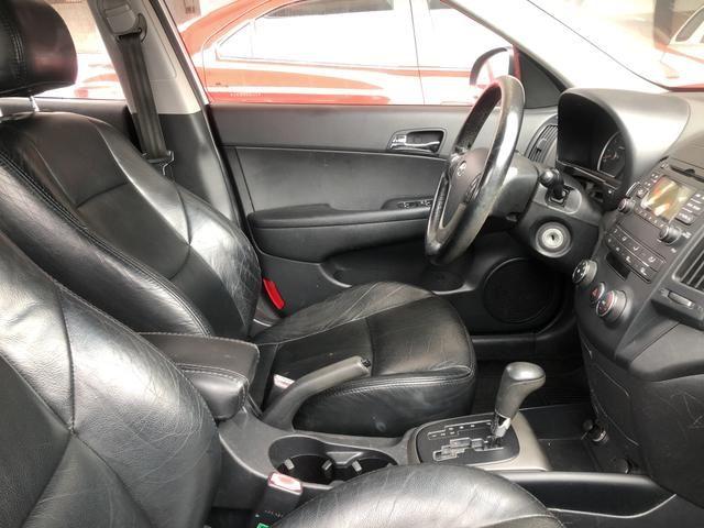 Hyundai i30 2011 Automático top - Foto 10