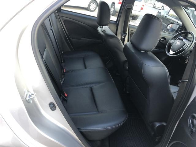 Etios sedan xls automático 2017 - Foto 10
