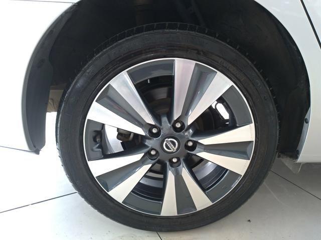 Somente hoje!!! Nissan Sentra SV 2.0 FlexStart Autom. 2019. IPVA 2020 GRÁTIS - Foto 10