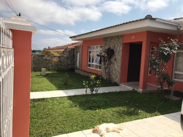 Ótima residência com amplo terreno no Orfãns !!! - Foto 5