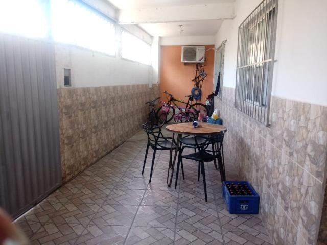 UED-38 - Casa 3 quartos com suíte e piscina em andré carloni - Foto 11