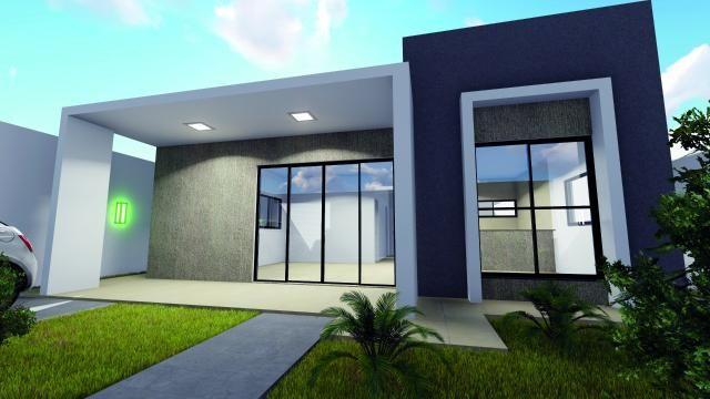 Casa em Vitória de Santo Antão bairro trajanos - Foto 10