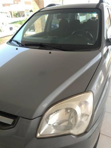 Kia Sportage Sportage 2010 LX2 2.0 4x2 16v 142cv 5p Gasolina Automático - Foto 3