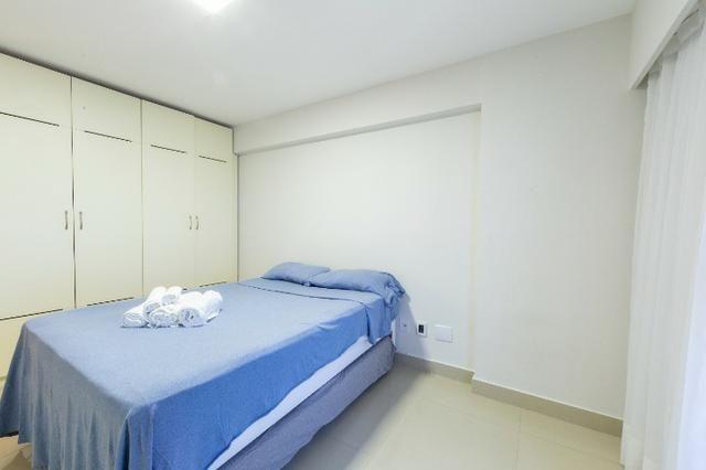Apartamento mobiliado no Paradise Flat em Ponta Negra - Foto 4