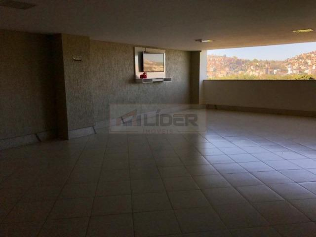 Cobertura Duplex de Luxo com 3 Suítes + 1 Quarto - Colatina -ES - Foto 5