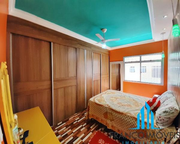 Apartamento em destaque de 01 Qt reformado com vaga e elevador - Foto 4