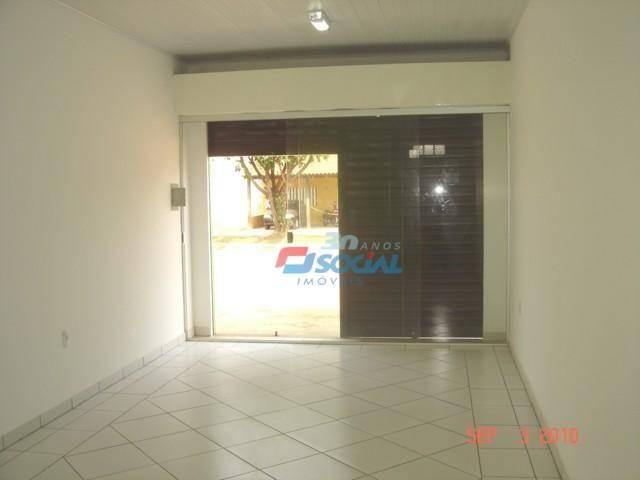 Sala comercial para Locação, Av. Guaporé, n.º 4228 - sala 03 - Igarapé, Porto Velho. - Foto 3