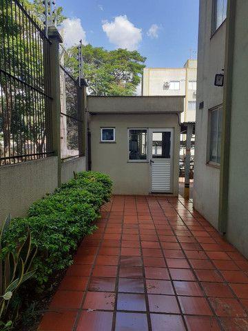 Edificio Ruy alegretti  c 3 quartos vende ou troca p valor maior. - Foto 2