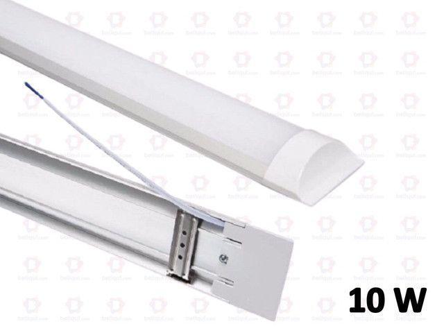 Tubular LED 10W | 30cm - Foto 2