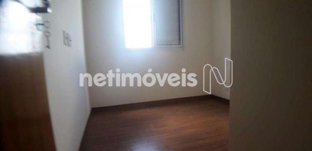 Apartamento à venda com 3 dormitórios em Ouro preto, Belo horizonte cod:532514 - Foto 6