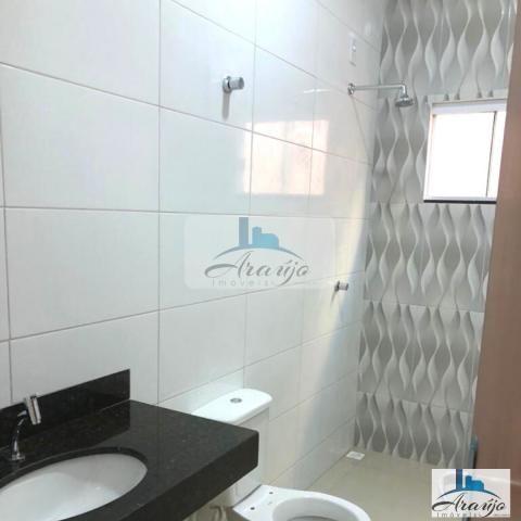 Casa à venda com 2 dormitórios em Plano diretor sul, Palmas cod:156 - Foto 8