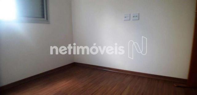 Apartamento à venda com 3 dormitórios em Ouro preto, Belo horizonte cod:532514 - Foto 9