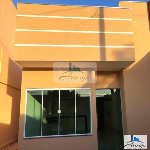 Casa à venda com 2 dormitórios em Plano diretor sul, Palmas cod:156