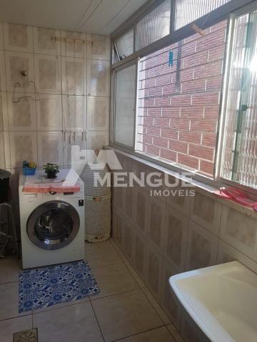 Apartamento à venda com 2 dormitórios em São sebastião, Porto alegre cod:5640 - Foto 17