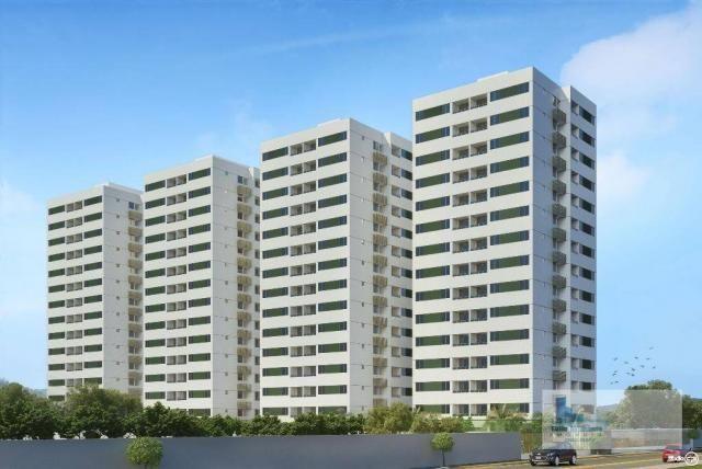 Apartamento com 3 dormitórios à venda, 64 m² por R$ 340.330,00 - Barro - Recife/PE - Foto 3