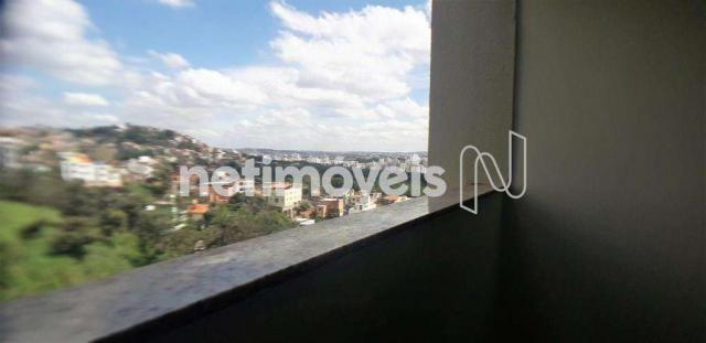 Apartamento à venda com 3 dormitórios em Ouro preto, Belo horizonte cod:532514 - Foto 3