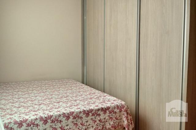 Apartamento à venda com 3 dormitórios em Caiçara-adelaide, Belo horizonte cod:264429 - Foto 6